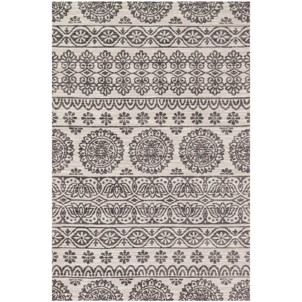 Loloi Rugs - Magnolia Home Lotus Rug by Joanna Gaines