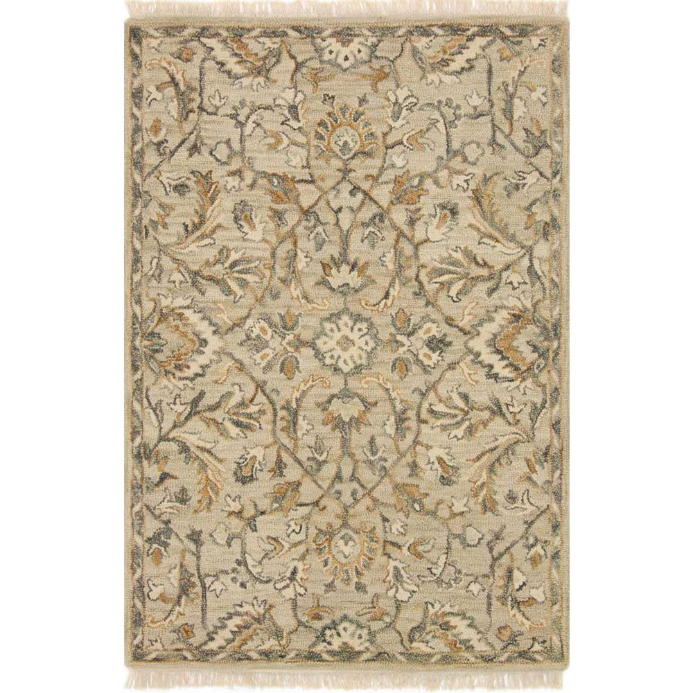 Loloi Rugs - Magnolia Home Hanover Rug by Joanna Gaines