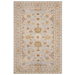 Luxury Home Decor | Classic Area Rugs & Runners for Traditional Homes