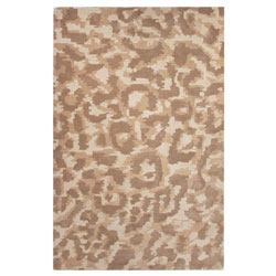 Luxury Rug with Pattern | High-End Area Rugs with Animal Print Designs