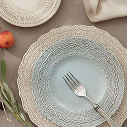 Shop Arte Italica Finezza Dinnerware At Peace, Love & Decorating. FREE SHIPPING on All Orders!