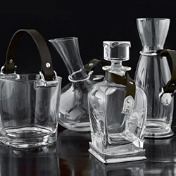 Shop Arte Italica Georgio Barware At Peace, Love & Decorating. FREE SHIPPING on All Orders!