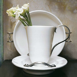 Shop Designer Pitchers & Serveware At Peace, Love & Decorating. FREE SHIPPING on All Orders!