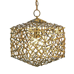 Currey & Company Contemporary Lighting