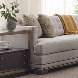 Custom Furniture and Customizable Upholstery | Vanguard Furniture