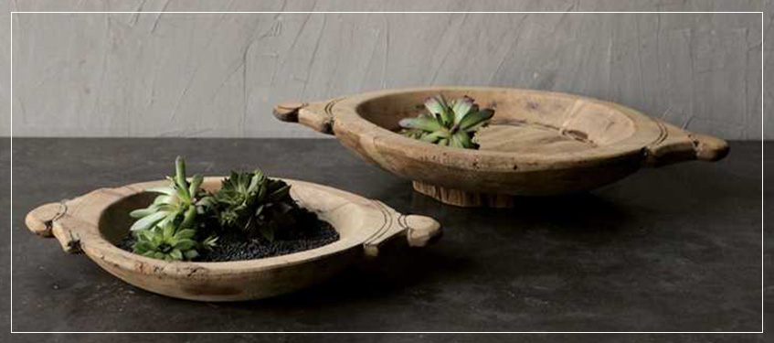 Decorative BowlsTraysCenterpiece for Table TopDesigner Decor