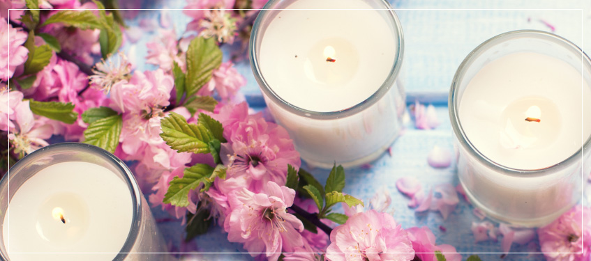 Shop Scented Candles & Home Fragrance Accessories | Votivo Candles