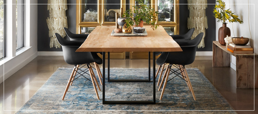 Loloi Rugs Charlotte Collection Ash