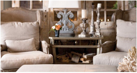 Old World Home Accessories and Decor