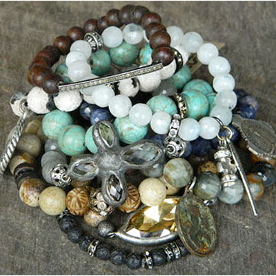 Women's Jewelry, Bracelets, Necklaces
