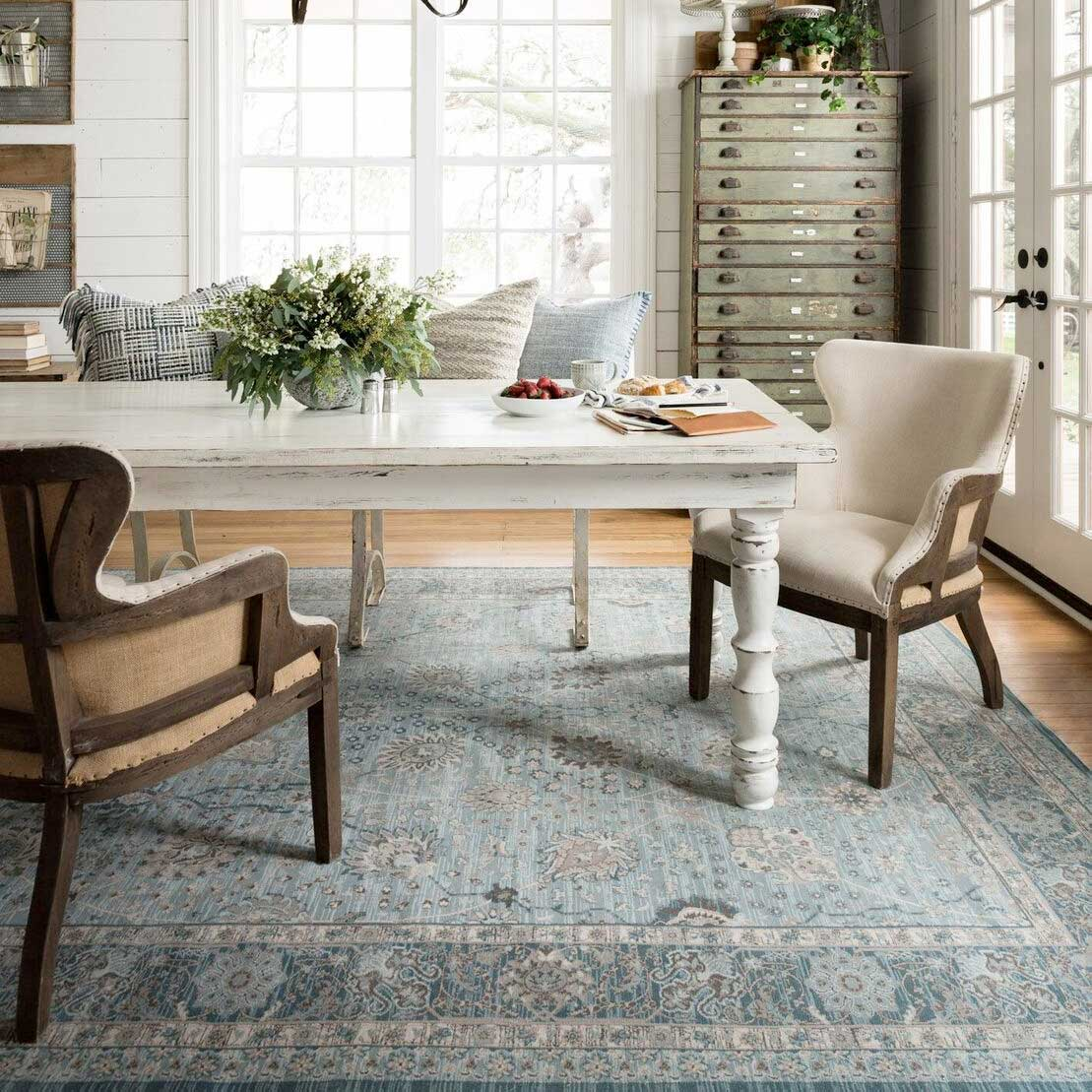 Magnolia Home Rugs By Joanna Gaines Loloi Rug Designer
