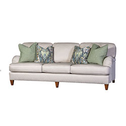 Custom Sectionals, Loveseats, Seating, Sofas | Vanguard Furniture