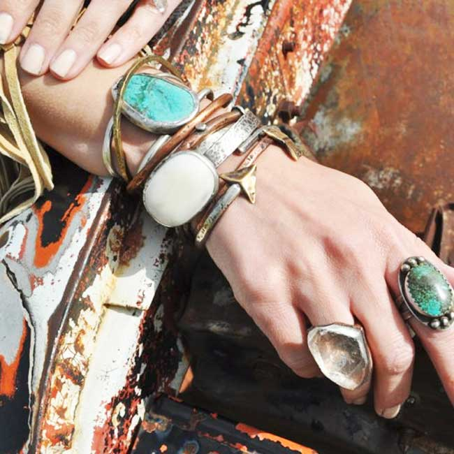 LeMel Jewelry Handcrafted for Women