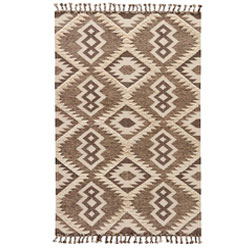 Luxury Rug with Pattern | High-End Area Rugs with Tribal Designs