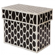 Aidan Gray Home Accessories Carol Jewelry Box D601