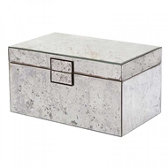 Aidan Gray Home Accessories June Jewelry Box D603