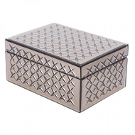 Aidan Gray Home Accessories Rizzo Jewelry Box D606