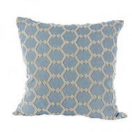Aidan Gray Home Accessories Hex Pillow P20 HEX BG