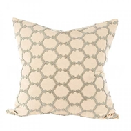 Aidan Gray Home Accessories Hex Pillow P20 HEX CG
