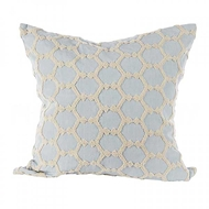 Aidan Gray Home Accessories Hex Pillow P20 HEX LBC