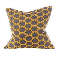 Aidan Gray Home Accessories Hex Pillow P20 HEX NM