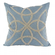Aidan Gray Home Accessories Mod Clover Pillow P20 MOD BG