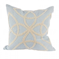 Aidan Gray Home Accessories Mod Clover Pillow P20 MOD LBC