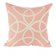 Aidan Gray Home Accessories Mod Clover Pillow P20 MOD PW