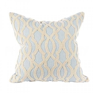 Aidan Gray Home Accessories Ripples Pillow P20 RIP LBC
