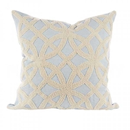 Aidan Gray Home Accessories Trellis Pillow P20 TRE LBC