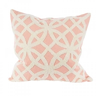 Aidan Gray Home Accessories Trellis Pillow P20 TRE PW