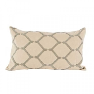 Aidan Gray Home Accessories Neko Pillow PL12 HEX CG