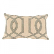 Aidan Gray Home Accessories Crown Pillow PL12 NEKO CG