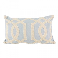 Aidan Gray Home Accessories Crown Pillow PL12 NEKO LBC