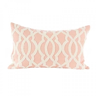 Aidan Gray Home Accessories Ripples Pillow PL12 RIP PW