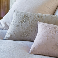 Bella Notte Seville Embroidered Accent Pillow