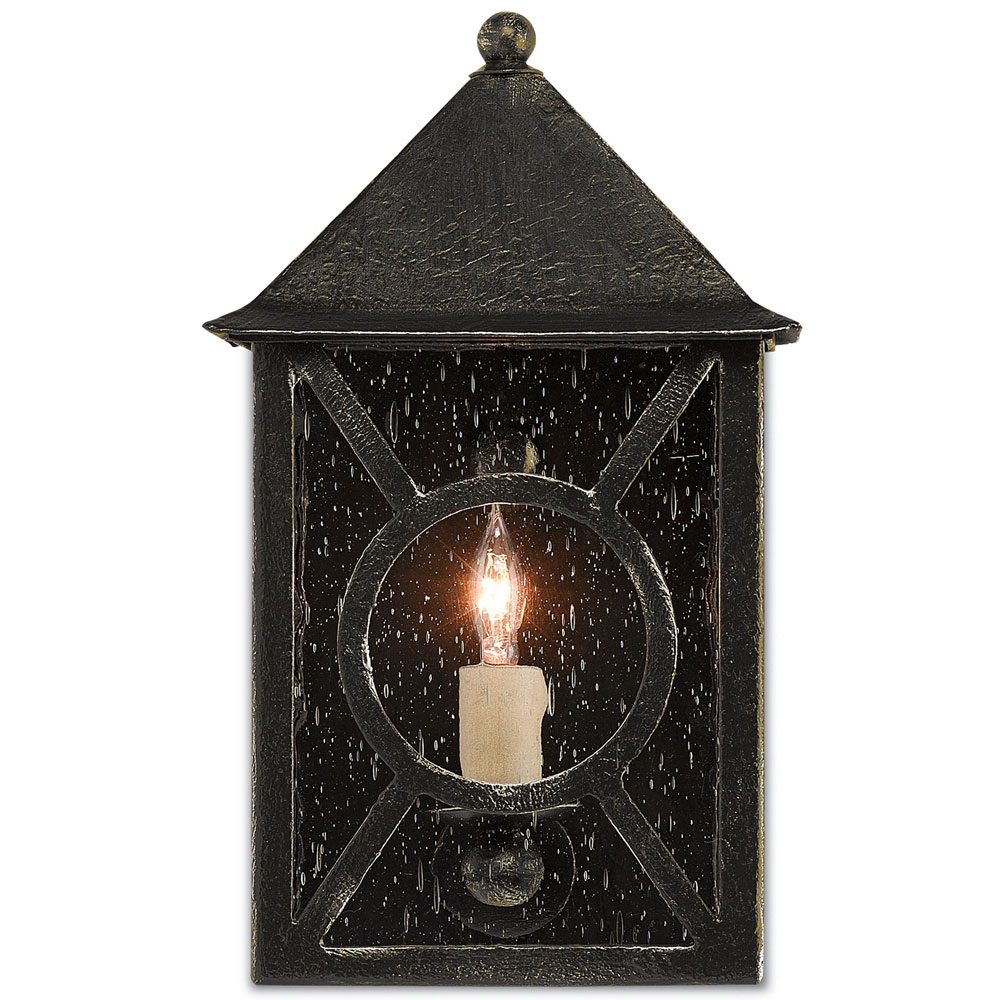 Currey Lighting Ripley Outdoor Wall Sconce 5500 0004 Free Shipping