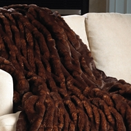 Fabulous Fur Couture Collection Mahogany Mink