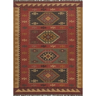 Jaipur Amman Rug from Bedouin Collection