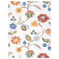 Jaipur Garden Party Rug from Blue Collection