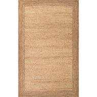 Jaipur Aboo Rug from Naturals Tobago Collection