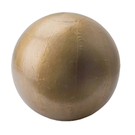 Regina Andrew Home Brass Sheet Metal Sphere - Extra Large