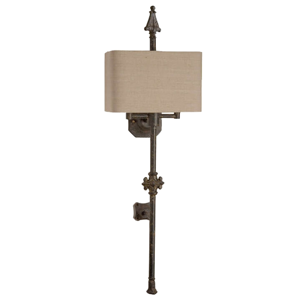 Regina andrew lighting - Regina Andrew Lighting French Quarter Sconce