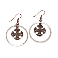 Ronda Smith Designs E1328 Earrings