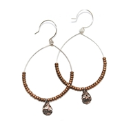 Ronda Smith Designs E1417 Earrings