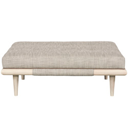 Vanguard Furniture Thom Filicia Home Chatfied Ottoman