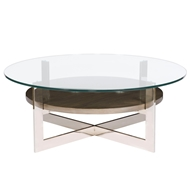 Vanguard Furniture Michael Weiss Manning Cocktail Table
