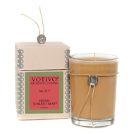Votivo Candle Fresh Tomato Leaf Aromatic Scented Candle