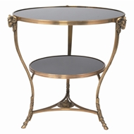 Arteriors Home Aries Table 3920 - Brass