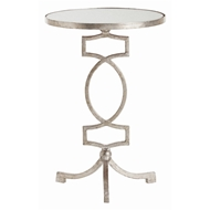 Arteriors Home Cooper Accent Table 6343 - Iron